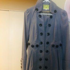 Anthropologie Victorian coats Never Worn!